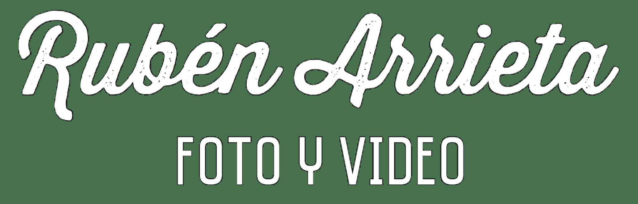 Rubén Arrieta Fotógrafo